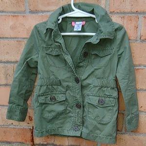Toddler Utility Jacket